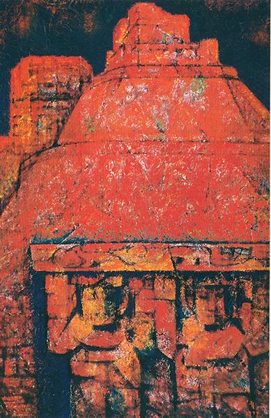 ウシュマルの画像 p1_20